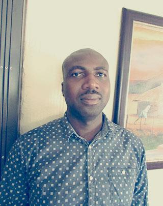 Elijah Rhulani Monyai